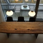zwinz tisch altholz eiche massiv zapfenloch echt zwinz. Black Bedroom Furniture Sets. Home Design Ideas