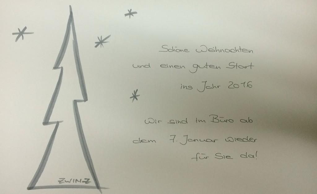 Zwinz Winterschlaf