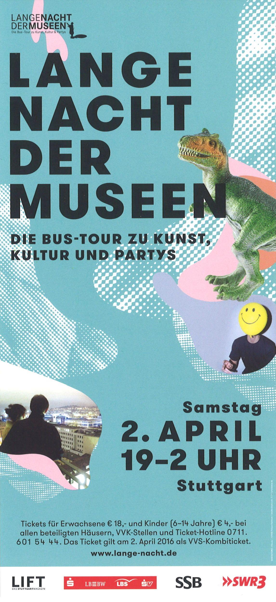 Zwinz - Lange Nacht der Museen