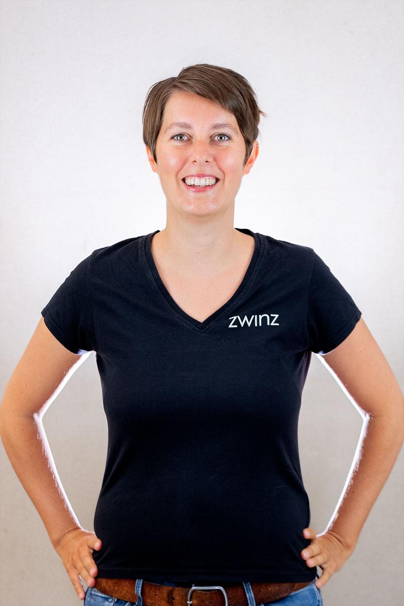 Denise Belger - Architektin